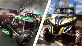 4x4 show Brisbane, Offroading and camping products and more