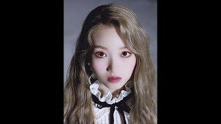 "[MV] 이달의 소녀/고원 (LOONA/Go Won) ""One&Only"""
