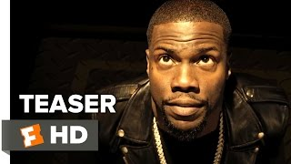 Kevin Hart: What Now? Official Teaser Trailer #1 (2016) - Stand-up Concert Movie HD