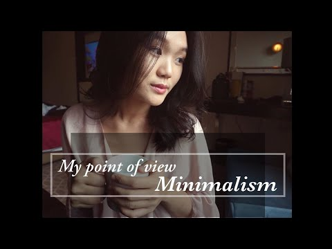 Hidup Minimalist (My point of view) | Minimalism Indonesia | Bahasa
