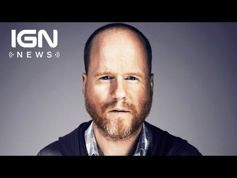 Joss Whedon Explains Why He Quit Twitter - IGN News