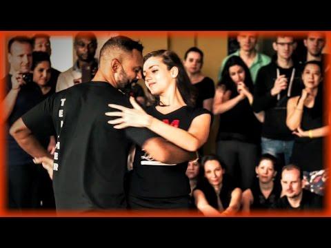Sans rancune - Alex de Carvalho & Mathilde dos Santos - 2017 Amsterdam Brazilian Dance Festival