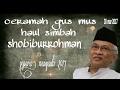 Download Ceramah gus mus terbaru 2017 haul mbah shobib full HD in Mp3, Mp4 and 3GP