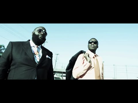 Tupac Back - Meek Mill feat. Rick Ross (Official Video) Music Videos