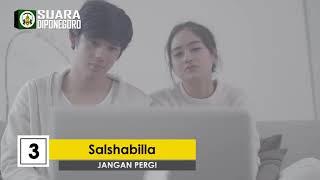 TOP CHART INDONESIA BULAN MEI 2018