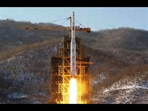 Breaking News North Korea Nuclear Threat says ready and willing Fire Missile Any Time April 2015