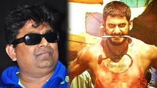 Vishal's Perarivalan Updates & he takes a dig at Thanu | Kollywoodgalatta