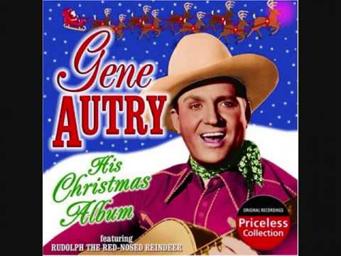 Gene Autry - Here Comes Santa Claus