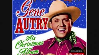 Watch Gene Autry Here Comes Santa Claus video