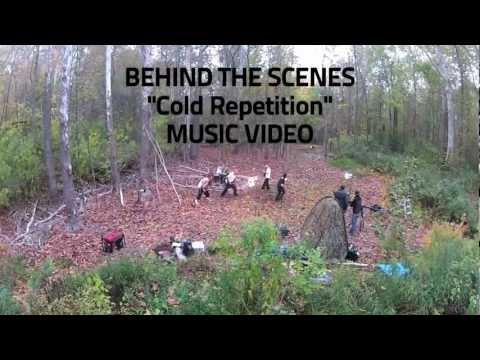 6 Prong Paw - Cold Repetition Behind the Scenes 