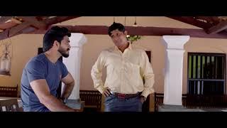 Roopesh Shetty - Bojaraj Vamanjoor/Tulu Comedy/Ashem Zalem Kashem/GLORIOUS Angelore