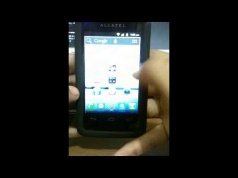 Consejos sobre ALCATEL ONE TOUCH PIXI