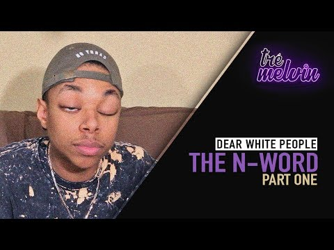Dear White People N Word Part 1