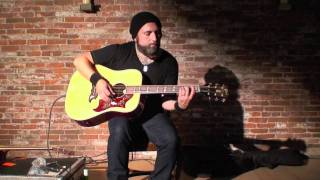 Watch Monte Pittman Rain Is Falling video