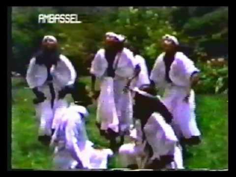 Damtew Ayele & Rahel Yohannes-dessielay video