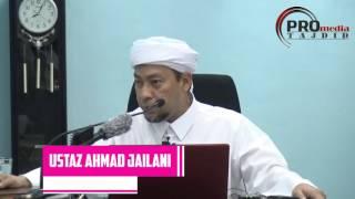 22-05-2017 Ustaz Ahmad Jailani: Tafsir Surah Yasin Ayat 1-5