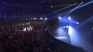 30 Seconds to Mars Video - 30 Seconds To Mars - Night Of The Hunter - iTunes Festival 2013