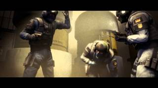 Counter Strike Global Offensive - Cinemática