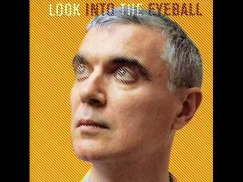 David Byrne - Smile