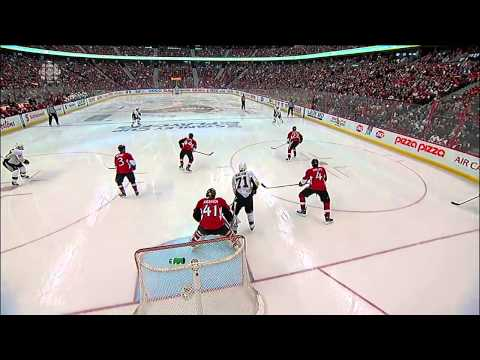 HD - Pittsburgh Penguins - Ottawa Senators 05.22.13 Game 4