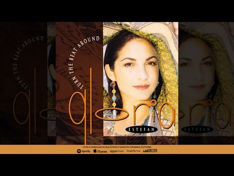Gloria Estefan - Turn The Beat Around (Original Version)