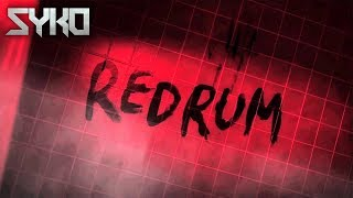 "Aggressive Trap Instrumental | Dark Rap Beat - ""Redrum"" (Prod by Syko)"