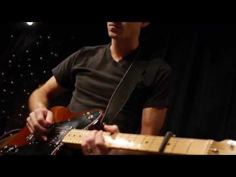 Ivan & Alyosha - On My Way (Live @ KEXP, 2013)