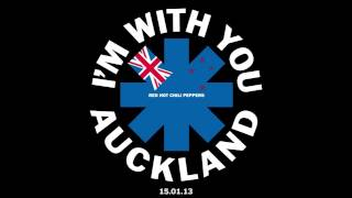 Red Hot Chili Peppers - Ethiopia - Live In Auckland, NZ (January 15, 2013)
