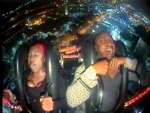 Orgasm On Sling Shot oooohhh Shit video