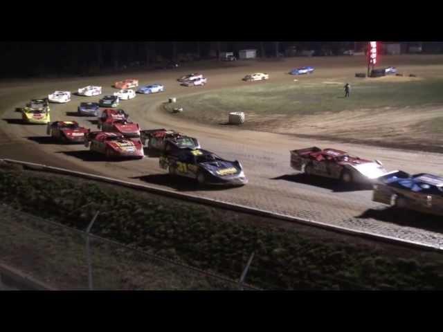 4-6-13 Burlington 34 Raceway