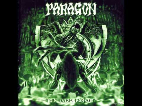 Paragon - Maze Of Dread