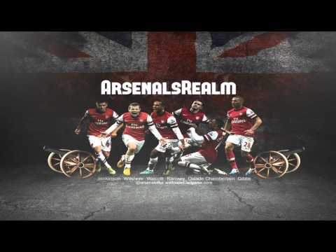 Welcome To Arsenal's Realm