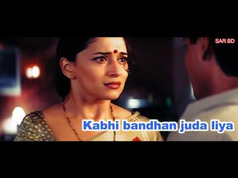Kabhi bandhan juda liya || Hum Tumhare Hain Sanam || Latest Whatsapp Status Video 2018