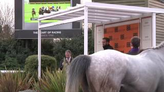 A Day in the Life of a Jockey - James Banks