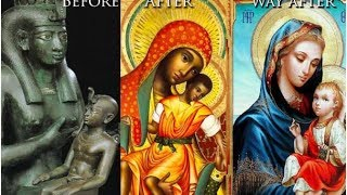Video: African Origin of Christianity - John Henrik Clarke