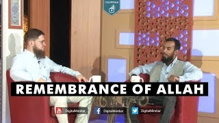 Remembrance of Allah – Ismail Bullock & Ayaz Housee