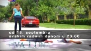 Eva Luna - Promo (BN TV)