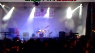 Presentacion Grupo Puro Mexico de jamay