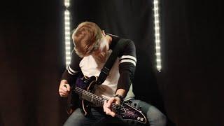 Alone - Marshmello - Cole Rolland (Guitar Remix)