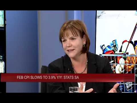 Retail Sales Spike - 18 March 2015