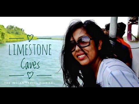 Baratang limestone caves | Road trip to Diglipur | Amazing Andaman |
