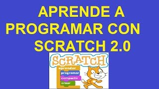 Scratch 2.0 Tutorial