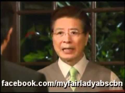 My Fair Lady Tagalog September 19 On Abs-cbn Full Trailer video