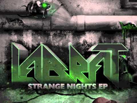 LabRat - Strange Nights (Original Mix)