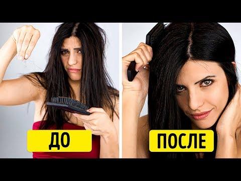 5 Простых Способов Отрастить Волосы за 2 Недели