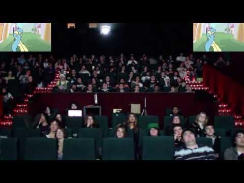 Australian (NSW) Brony Cinema Meetup (09/06/2013)