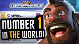 BEST HOG CYCLE EVER? | 6486 Trophies, #1 AND #2 Global Deck