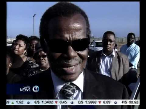 IFP leader Mangosuthu Buthelezi has called for an end to no-go areas
