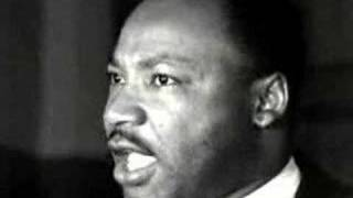 Martin Luther King, Jr. -- What Murdered These Four Girls?