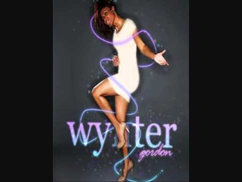 Wynter Gordon - Dirty Talk Hq With Lyrics video